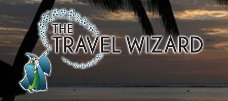 The Travel Wizard